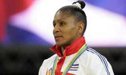 Cubas Driulis Gonzalez grabs her fourth Pan American Gold