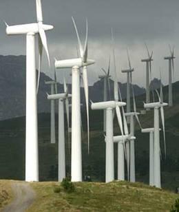 Holguin Cuba Gibara Wind Farm Begins Recovery Work