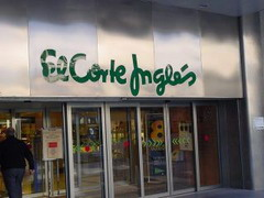 El Corge Inglés Touroperators