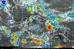 In Santiago de Cuba Heavy Rains that Forced Evacuations Ease
