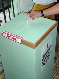 Cubans vote in Second Electoral Round