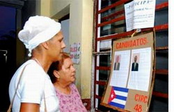 Diplomatic corps corroborates transparency of Cuban Elections