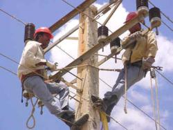 Electricity Available to More People in Ciego de Ávila, Cuba