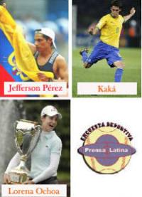 Prensa Latina Sports Poll Tied