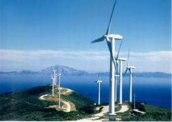 Chinese and Cuban Companies Signed a Contract  to Sell the Island Six Air-Generators of 750 kilowatts