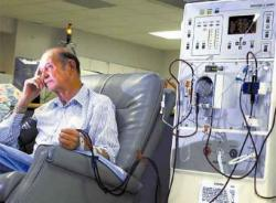 Research on Chronic Kidney Failure in Cuba