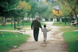Cuba aplica medidas para atenuar envejecimiento poblacional del pais