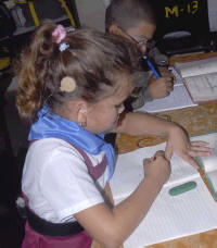 Cuba's Sancti Spiritus: Nearly 1 500 children are currently attending the 16 special education schools