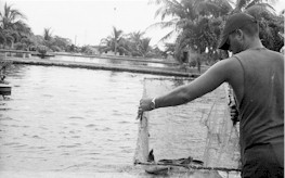 Cuba Fosters Aquiculture