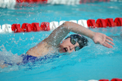 Cuba wins First Gold Medal for Swimming in special Olympics