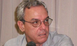 Cuban National Library Honors Havana Historian Eusebio Leal