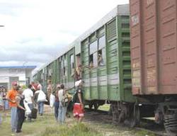 More than 18000 evacuees in eastern Holguin Cuba