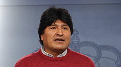 Bolivian President on working visit to Cuba