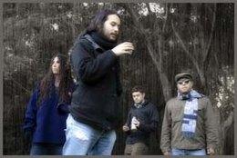 Exnobia primera banda de rock costarricense que se presenta en Cuba