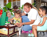 More than 600 Cuban Experts Support Venezuelan Special Education
