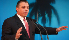Cuba Foreign Minister in Guatemala