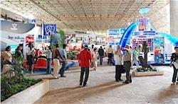 Havana Trade Fair, more than 1,400 companies