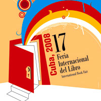 The Autonomous Community of Galicia is the guest of honor at the 17th Cuban International Book Fair.