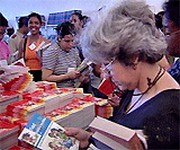 Cuba Heralds 09 International Book Fair
