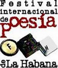 14th Havana International Poetry Festival.