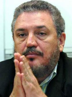 Professor Fidel Castro Diaz-Balart will visit South Africa from 31 March to 5 April.