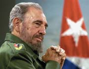 Thirst For Blood (II): Reflections by Comrade Fidel.