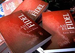Fidel libro