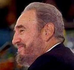 Reflexiones del companero Fidel