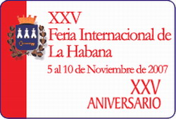 Havana Trade Fair shows Cuba's
