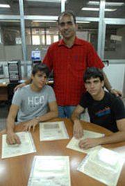 En exposición filatélica en China premiados tres jóvenes cubanos