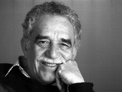 Garcia Marquez calls for release of the Cuban Five