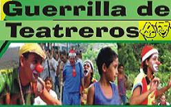 Guerrilla de Teatreros from Granma, Cuba, has been awarded