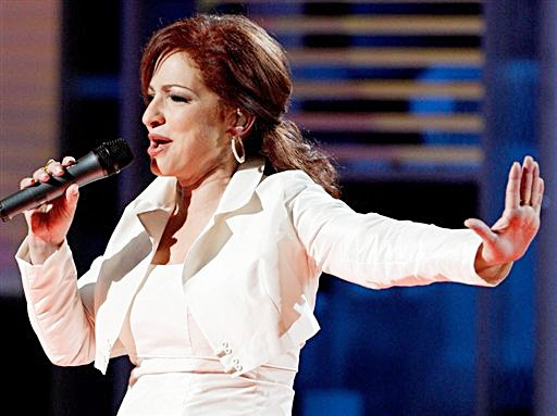 Cuban American pop diva Gloria Estefan announces final tour