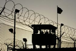 Cuba The Guantanamo Bay prison will not close before Bush leaves