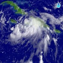 Gustav kills 22 in Caribbean heads to Cuba and Mexico Gulf
