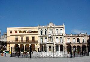 Tourist Attractions and Cuban History