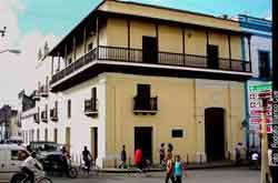 habana casa colonial
