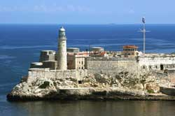 Cuba Travel Promoted: 342 miles, the members of the