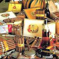 Annual meeting to promote Cuban cigars was held in Japan