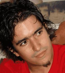 Cuban pianist Harold Lopez Nussa