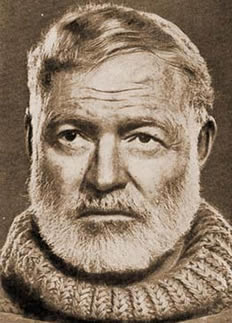 International Encounter to Celebrate the 80th Anniversary of the First Contact with Cuba by Ernest Hemingway.
