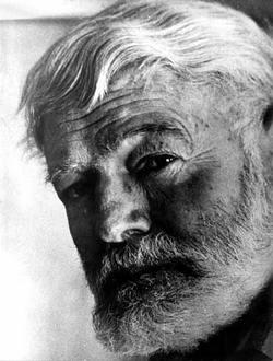 Investigadores cubanos y extranjeros tendran acceso documentos de Hemingway digitalizados en Cuba