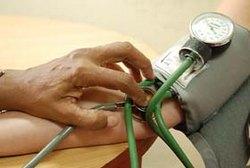 Un 30% de todos los cubanos son hipertensos