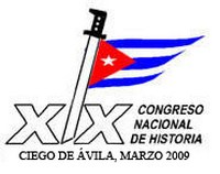 In Cuba Ciego de Avila Venue for the National Congress of History