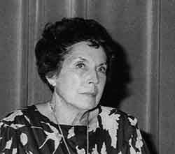 Falleció en Chile viuda del ex presidente chileno Salvador Allende (1970-73), Hortensia Bussi