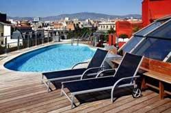 hotel barcelo