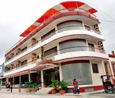 Refurbished City Hotel Favors Cultural Tourism in Eastern Cuba
