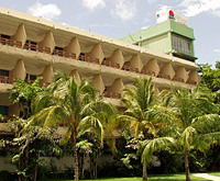 Energy conservation reduces expenses of Cuban Hotel