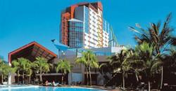 In Santiago de Cuba Flagship Santiago Hotel Gets a Facelift