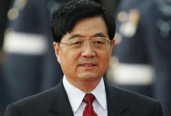 Chinas President Hu Jintao travels to Cuba on Monday